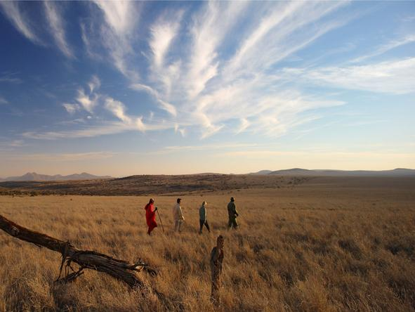 Discover Kenya Family Safari