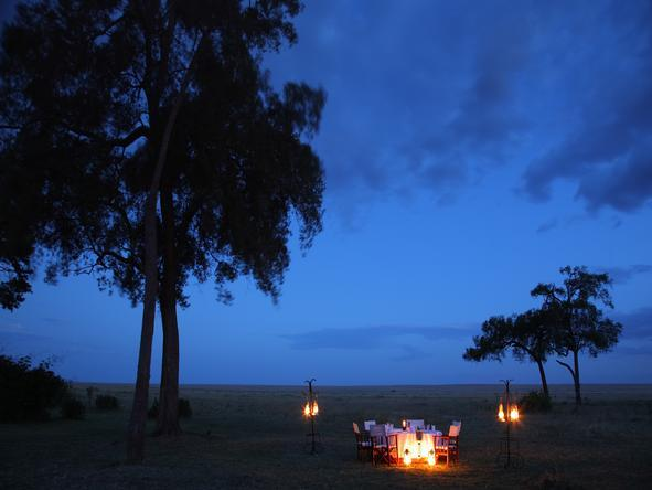 Incredible Mara, Serengeti & Crater Safari