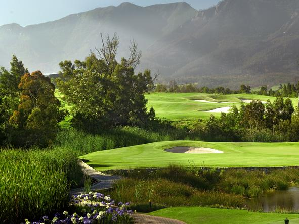 Scenic Garden Route & Safari Golf Holiday