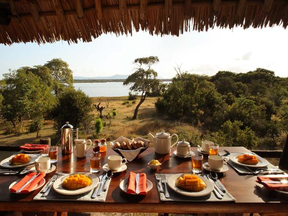 Southern Tanzania Luxury Safari