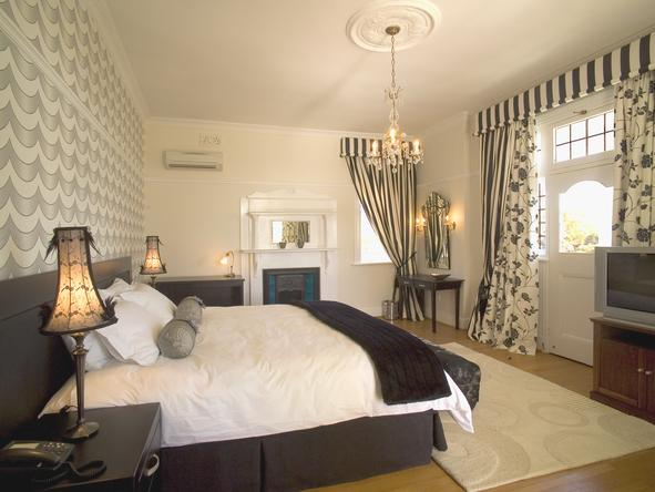 Abbey Manor Luxury Guest House Cape Town