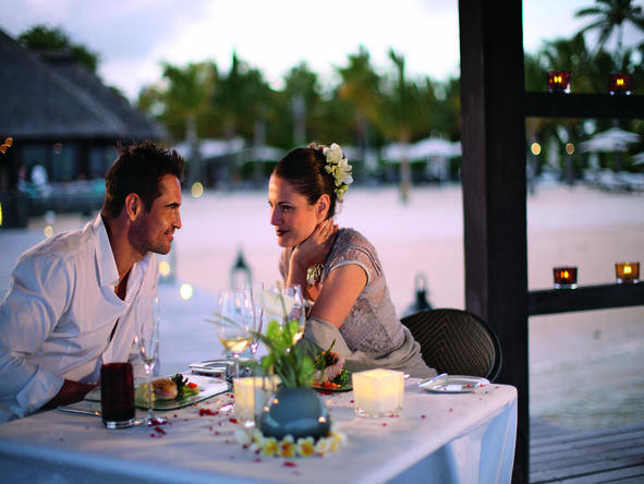 Anahita The Resort - Romantic Dinner