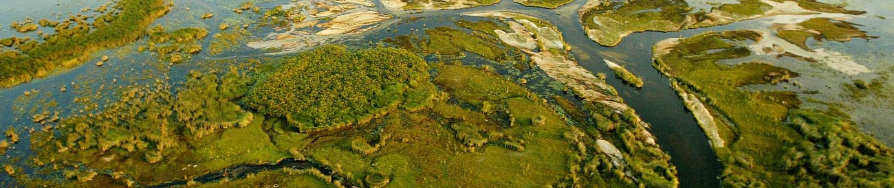 Botswana - discover the teeming oasis of the Okavango Delta, the elephants of Chobe and the enigmatic Kalahari desert on a Botswana Safari.