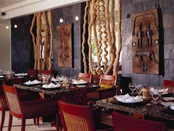 Banyan Tree - Restaurant 2