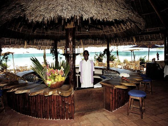 Blue Bay Beach Resort - Bar