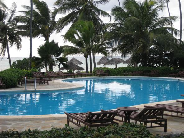 Breezes Beach Club and Spa Zanzibar - Pool