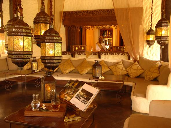 Breezes Beach Club and Spa Zanzibar - Lounge2