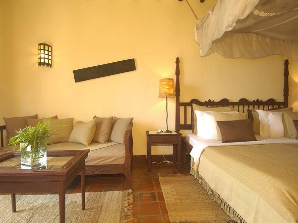 Breezes Beach Club and Spa Zanzibar - Bedroom2