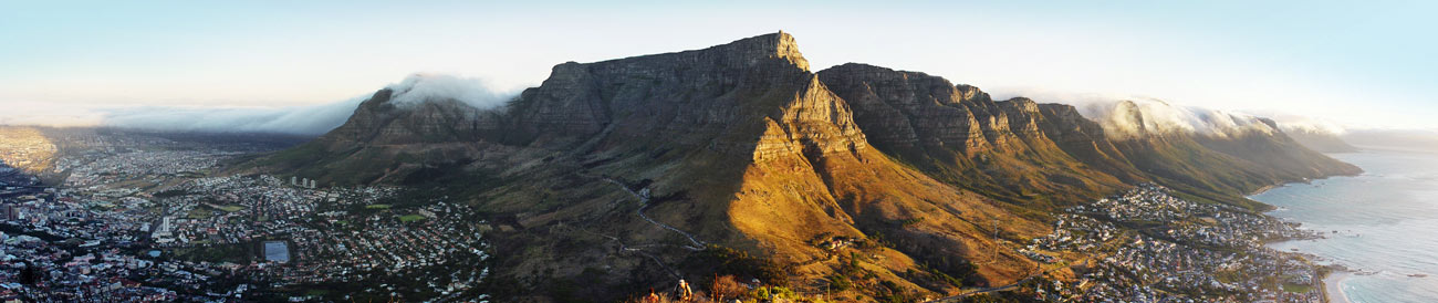 Cape Town - from mighty Table Mountain to the tip of Cape Point and glamorous Camps Bay beachfront, there is so much to see and do in the Mother City.