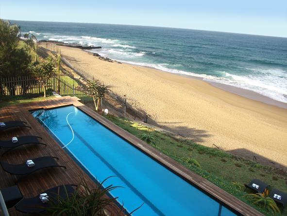Canelands Beach Club -Pool
