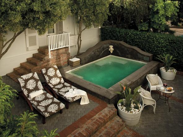 Cape Cadogan Boutique Hotel - Pool