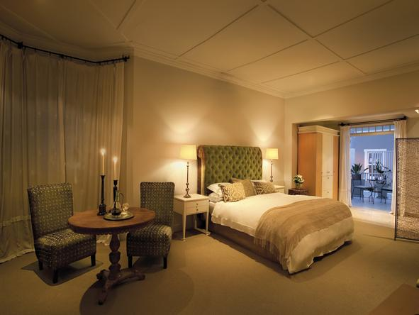 Cape Cadogan Boutique Hotel - Room2