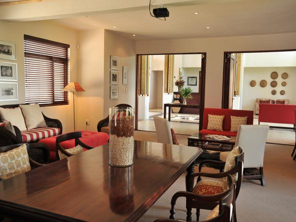 Casterbridge Hollow Boutique Hotel - Lounge