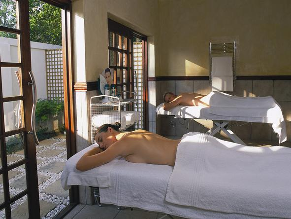 Cybele Forest Lodge - Spa