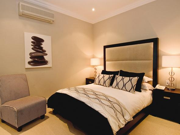 Endless Horizons Boutique Hotel - Bedroom