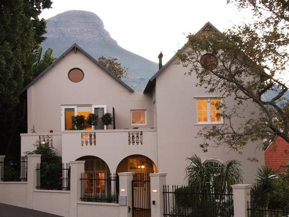 Four Rosmead Boutique Guest House - House