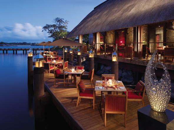 Four Seasons Resort Mauritius - Dining