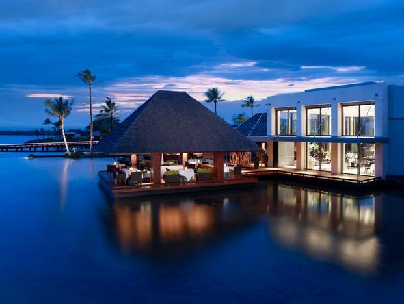 Four Seasons Resort Mauritius - Resort