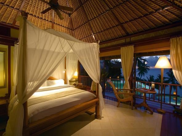 Fregate Island - Bedroom1