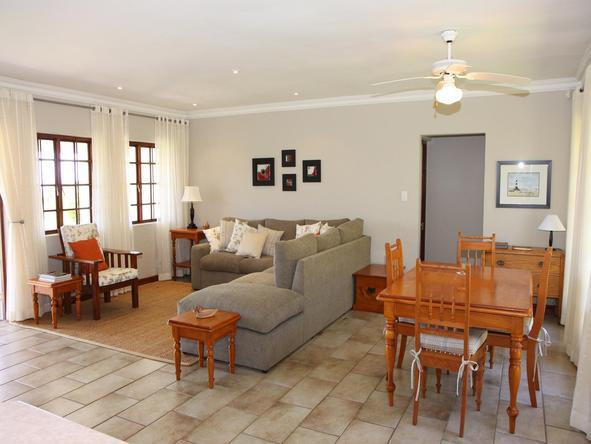 Fynbos Ridge - Lounge
