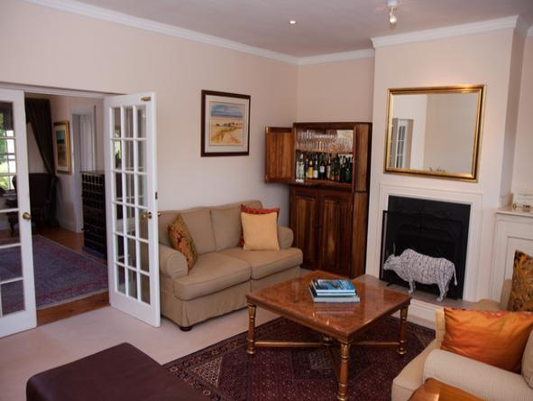Fynbos Ridge - Lounge2