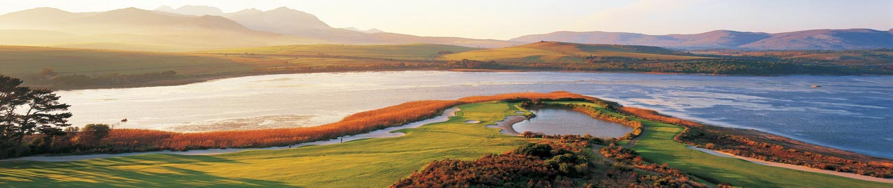 Golf Safaris - South Africa and Mauritius are excellent golf destinations; tee off on sensational championship courses before fitting in a swim, dive or game drive - it's golf, African style!