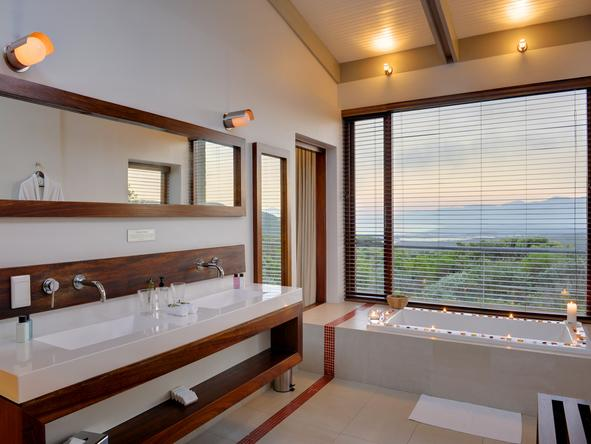 Grootbos Forest Lodge - Bathroom