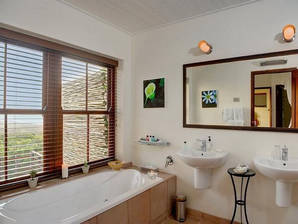 Grootbos Garden Lodge - Bathroom
