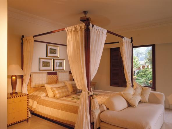 Hilton Mauritius Resort and Spa -Bedroom