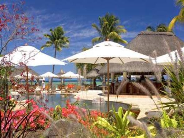 Hilton Mauritius Resort and Spa - Pool