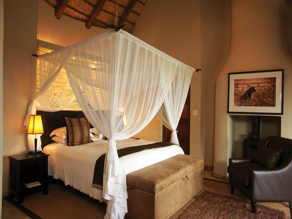 Impodimo Game Lodge - Room2