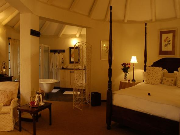 Jatinga Country Lodge - Suite
