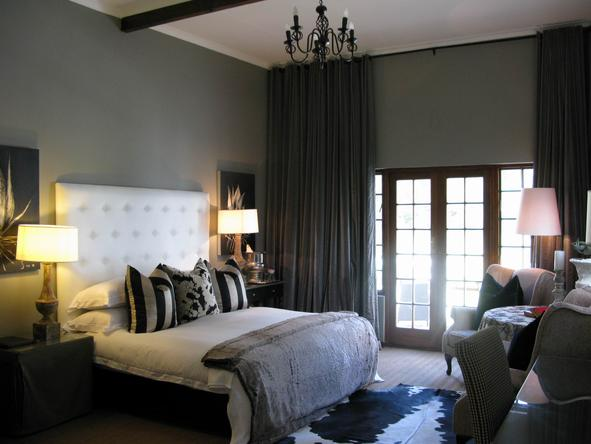 Lairds Lodge Country Estate - suites