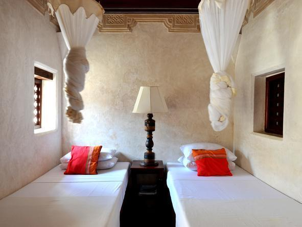 Lamu House - Bedroom2