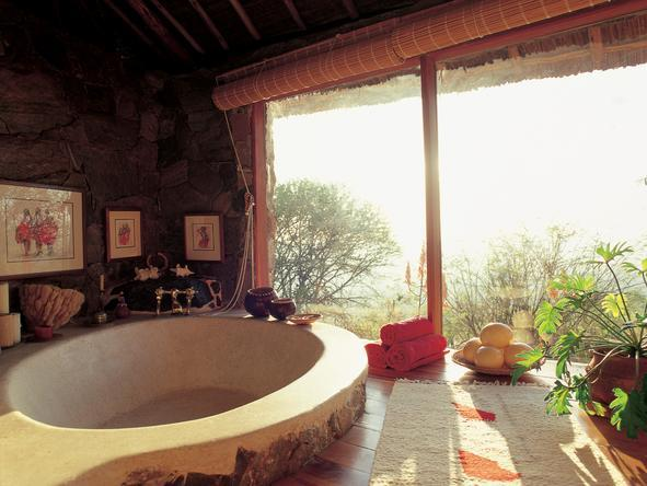 Loisaba House - Bathroom2