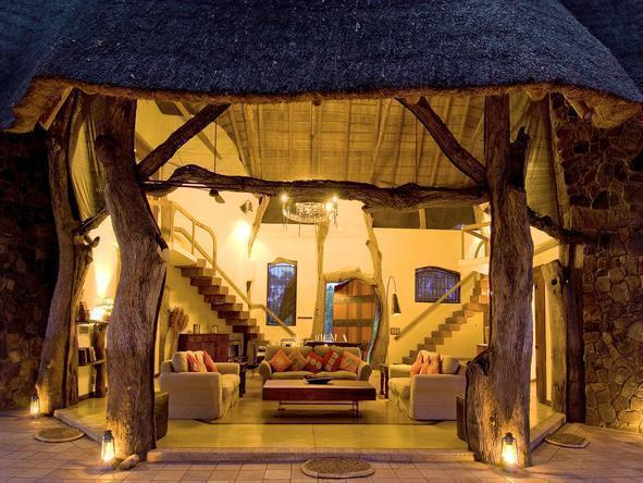 Luangwa Safari House - House2