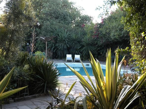 Macushla House - Garden&Pool