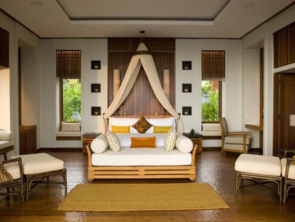 Maia Luxury Resort & Spa - bedroom