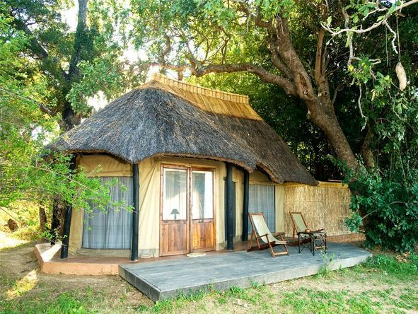 Mchenja Camp - Accommodation