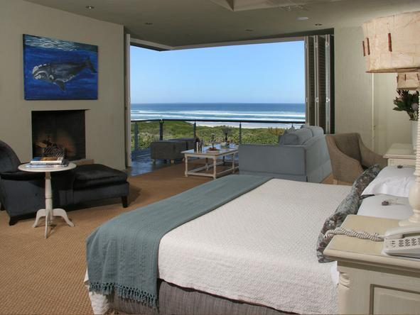 Mosselberg on Grotto Beach - Bedroom2