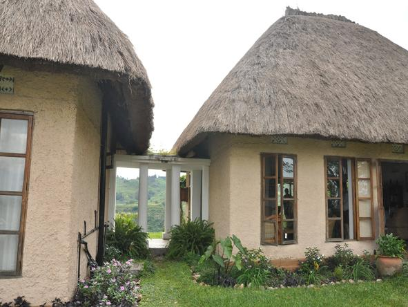 Ndali Lodge - Lodge