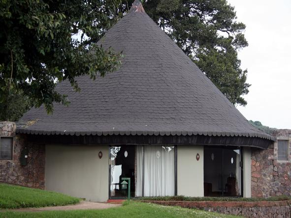 Ngorongoro Sopa Lodge - Accommodation