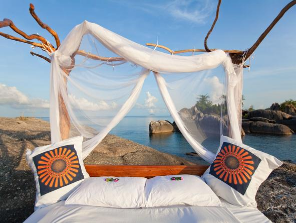 The most relaxing summer vacation sleep spots saatva for Best relaxing vacation spots