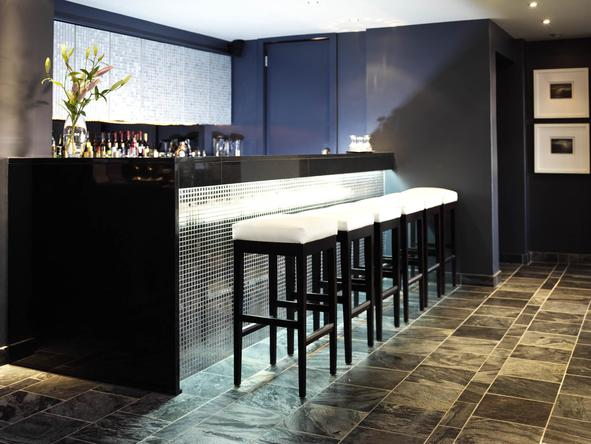 O on Kloof Boutique Hotel - Bar