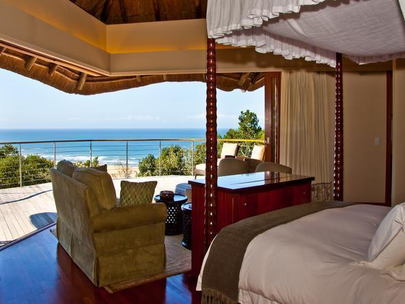 Oceana Beach and Wildlife Reserve - Bedroom