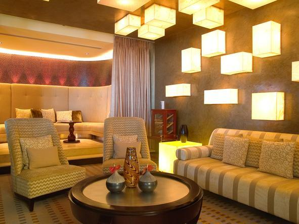 Pezula Resort Hotel and Spa - Lounge