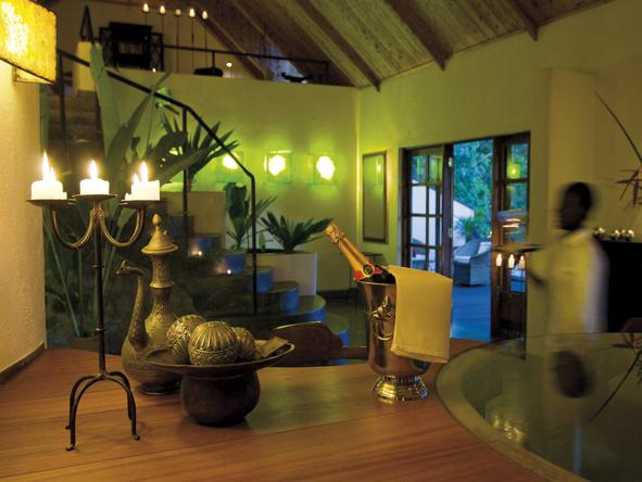 Plantation Lodge - Interior