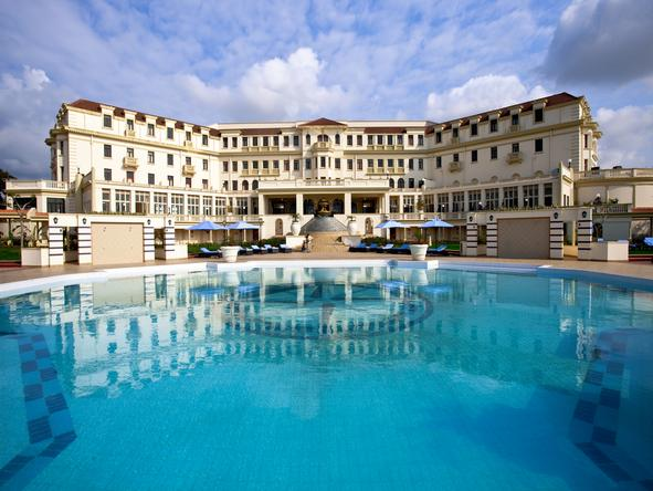 Polana Serena Hotel - Pool