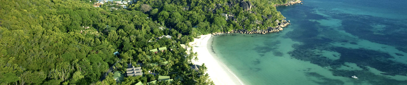 Praslin Island - the second largest island in the Seychelles Archipelago, Praslin is also one of the most popular thanks to its beautiful beaches and pristine dive sites.