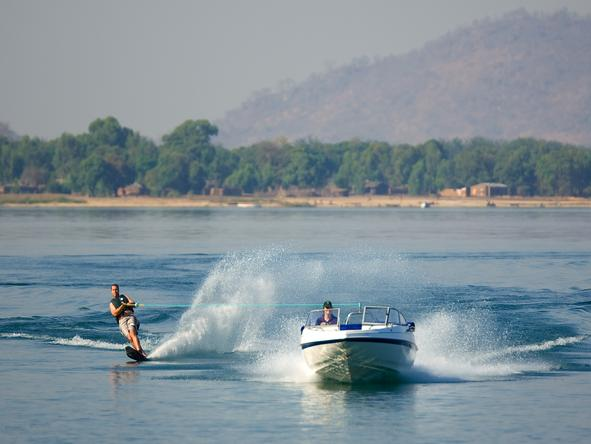 Pumulani Lake Lodge - Watersport